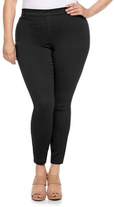 JLO by Jennifer Lopez Plus Size Jeggings