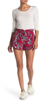 Hazel Tropical Shorts