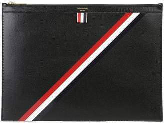 Thom Browne Laptop Case