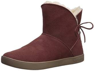 Koolaburra by UGG Women's Shazi Mini Fashion Boot