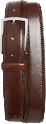 Nordstrom Lowell Leather Belt