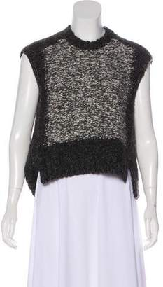 Isabel Marant Alpaca & Wool Sweater