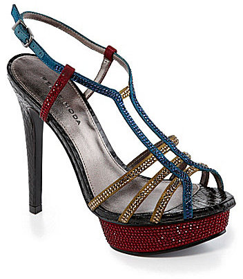 Pelle Moda Mable3 Dress Sandals