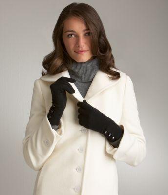 Ann Taylor Basic Cashmere Glove