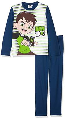 Ben 10 Cartoon Network Boy's Pyjama Sets