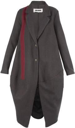 Uma Wang Virgin Wool Coat