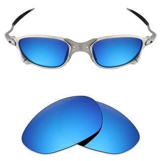 57ee5d4603 Oakley Mryok Polarized Replacement Lenses for X Metal XX - Ice Blue