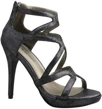 Michael Antonio Womens Riot-Met2 Heeled Sandals