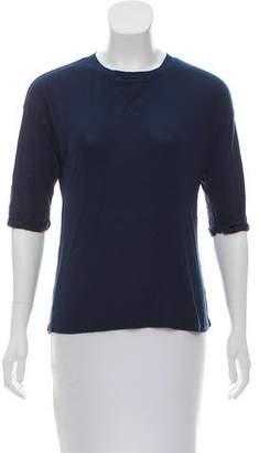 Frame Short Sleeve T-Shirt
