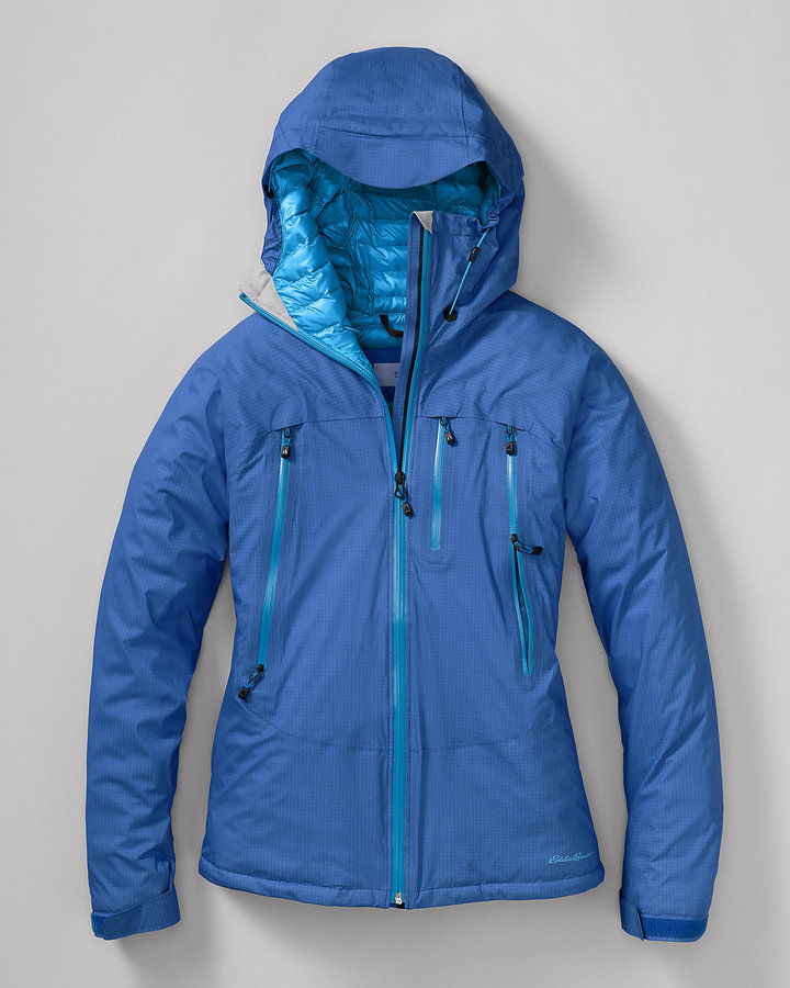 Eddie Bauer BC MicroThermTM Down Jacket 2.0 - Discontinued Style