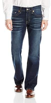 Big Star Men's Pioneer Regular Bootcut Jean