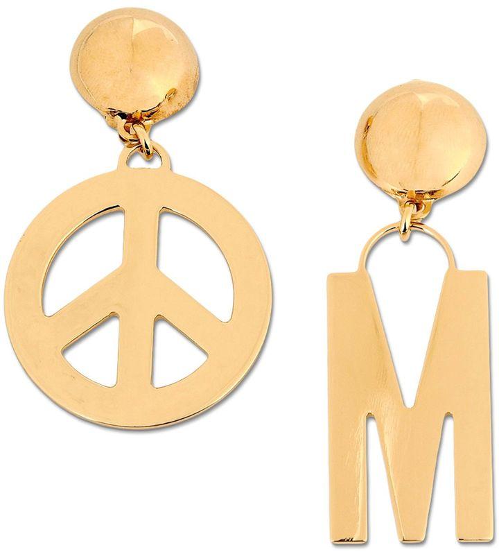 MoschinoMOSCHINO COUTURE Earrings