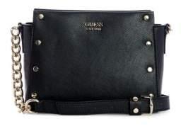 d87c97b98af7 Guess Handbags Black Shoulder Bags - ShopStyle Canada