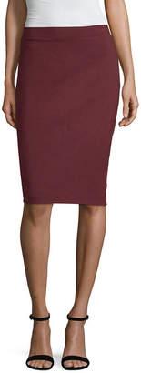 Liz Claiborne Studio Pencil Skirt