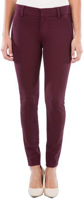 KUT from the Kloth Mia Ponte Ankle Pants
