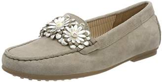 Gabor Shoes Women''s Conker Loafers