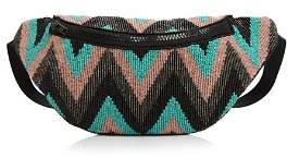 From St Xavier Dara Beaded Fanny Pack - 100% Exclusive