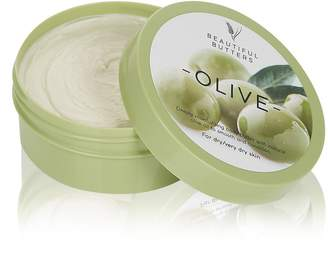 Butter Shoes Beautiful ButtersMarks and Spencer Olive Body 200ml