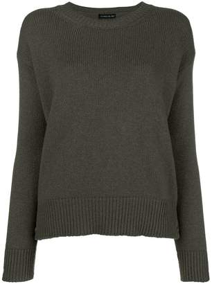 Etro knitted jumper
