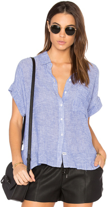 Rails Whitney Button Up $138 thestylecure.com
