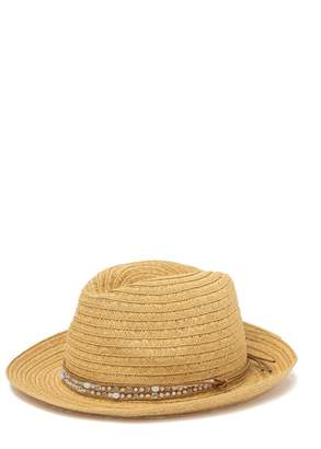 August Hat Bead It Fedora