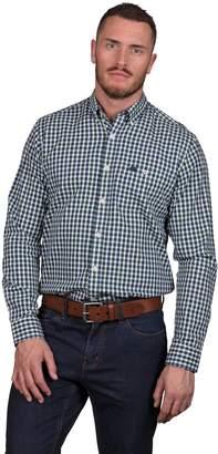 Men's Raging Bull Big and Tall 3 Colour Check Shirt