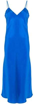 Mara Hoffman spaghetti strap dress