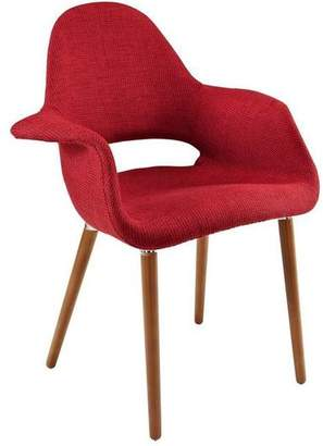 Apt2B Adams Hill Arm Chair RED