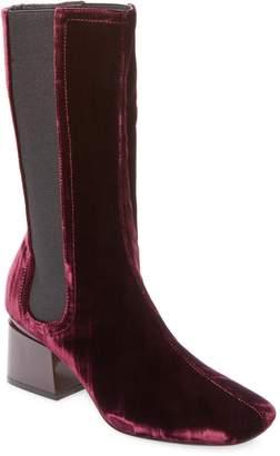 Sigerson Morrison Women's Eartha Leather Boot