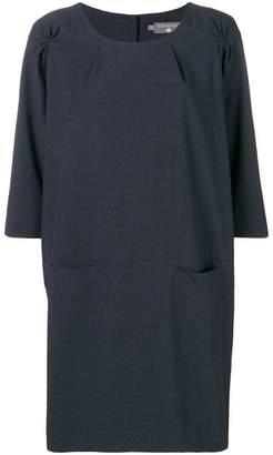 DAY Birger et Mikkelsen Cotélac short shift dress