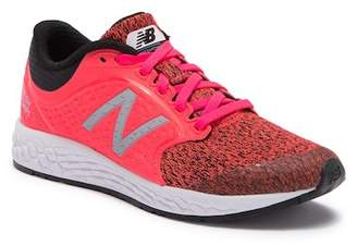 New Balance Fresh Foam Zante v4 Running Shoe (Little Kid)