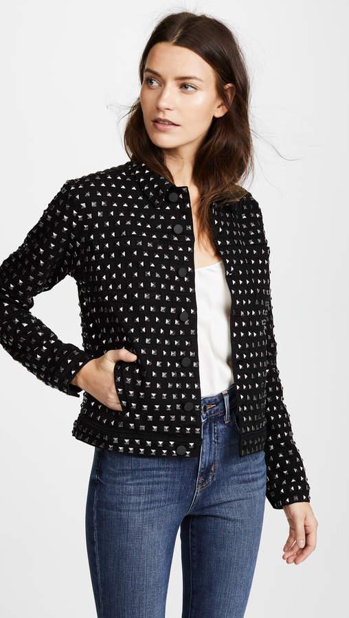 Celine Studded Jacket