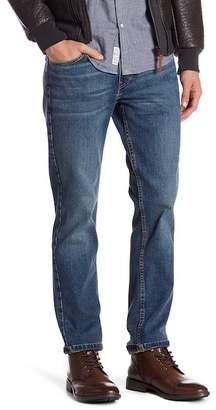 Levi's 511 Slim Straight Leg Jeans