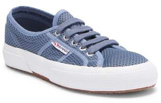 Superga 2750 Mesh Platform Sneaker