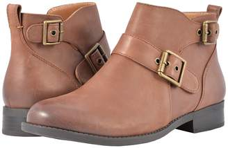 Vionic Country Logan Ankle Boots Women's Boots