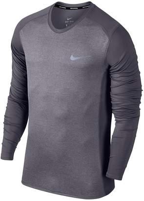 Nike Men's Miler Running Top