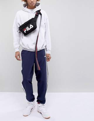 Fila D-Antidote x Oversized Fanny Pack With Taping
