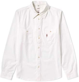 Visvim 1910 Lightning Shirt