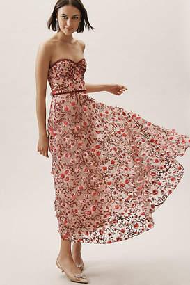 Marchesa Robin Wedding Guest Dress