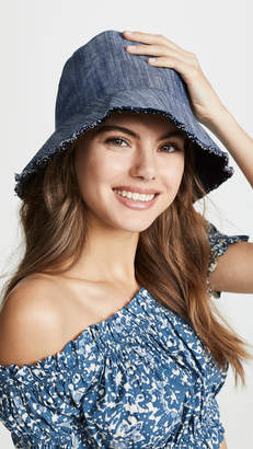 Eugenia Kim Genie Sara Bucket Hat