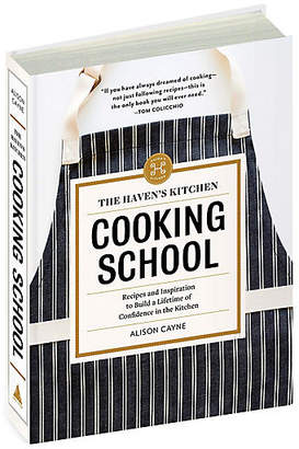 The Haven Kitchen's Cooking School Book - Workman Publishing