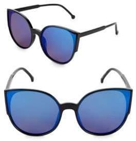 Fantas-Eyes 60MM Cat Eye Sunglasses