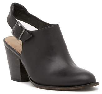 Chinese Laundry Katrina Leather Slingback Bootie
