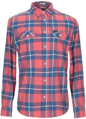 Wrangler Shirts - Item 38822995NK
