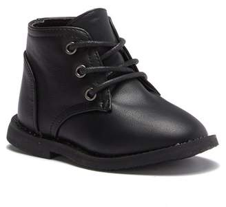 Joseph Allen Lace-Up Boot (Toddler & Little Kid)
