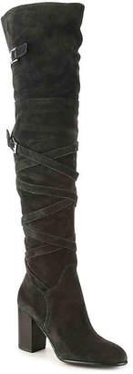 Sam Edelman Sable Over The Knee Boot - Women's