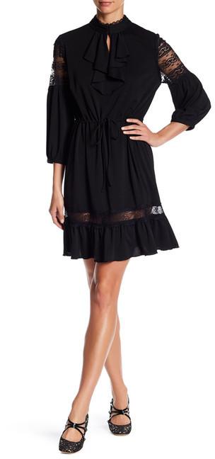 Anna SuiAnna Sui Matte Jersey Dress