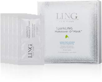 Ling Skin Care Ling Skincare SparkLING Makeover O2 Mask (Set of 5)