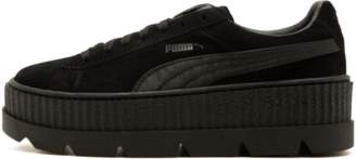 Puma Cleated CreeperSuede Wn's Black