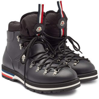 Moncler Henoc Ankle Boots